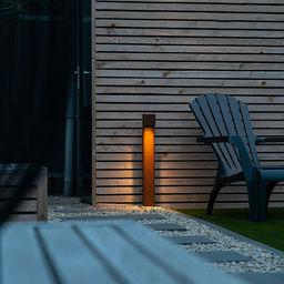Industriële staande lamp met IP44 rating