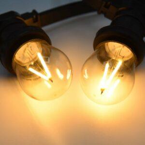 pakketvoordeel guirlande en lampen