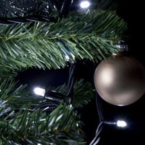 Kerstverlichting koud wit