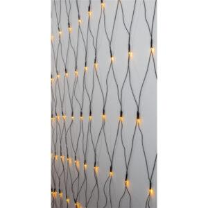 Lichtgordijn net