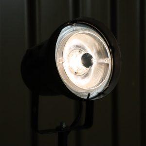 LED vervanger voor pinspot armaturen