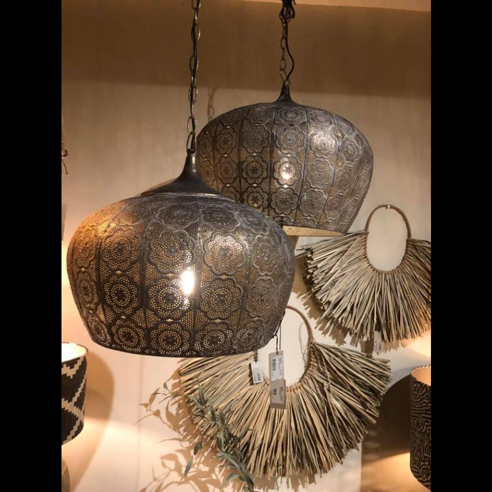 hanglamp-bruin-goud-oosters-e27-3