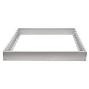 Opbouwframe voor LED paneel