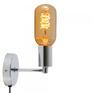 corby met decoled spiral T45 lamp