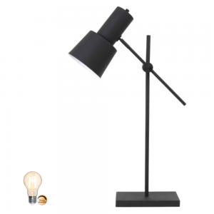 Preston met A60 lamp